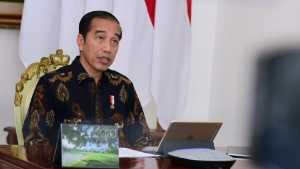 Perang Lawan COVID 19, Presiden Jokowi Siap Bantu UMKM Rp 1 Juta Tiap Bulan (youtube sekretariat presiden)