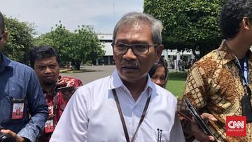 KEMENKES : Pemerintah Indonesia Tetapkan Status Kejadian Luar Biasa COVID 19 (cnnindonesia.com)