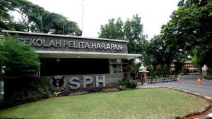 Indonesia Darurat COVID 19, Jaringan Sekolah Pelita Harapan Liburkan Siswanya (Dok. putra)