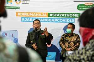 Perang Lawan COVID 19,  Kang Emil Siapkan Rp 14 Trilyun Untuk Bantu Kehidupan Warga Jabar (pikobar.jabarprov.go.id)