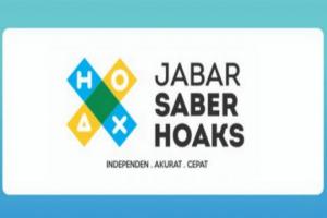 Hindari Kepanikan Masyarakat, Tim Jabar Saber Hoaks Lindungi Masyarakat dari Hoaks COVID 19 (Jabarprov.go.id)