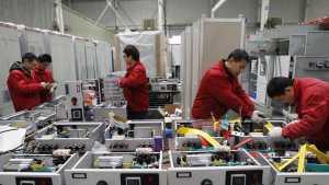 Pasca Terdampak Covid 19, Pabrikan China Mulai Lanjutkan Produksi Lagi (CGTN.COM)