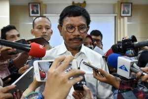 Indonesia Siaga COVID 19, MENKOMINFO Minta Media Tak Sebarkan Kepanikan Terkait COVID 19 (kominfo.go.id)