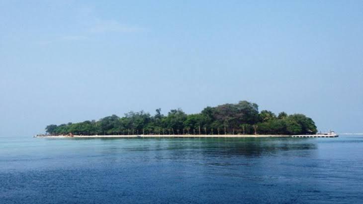 Mengenal Pulau Sebaru, Pulau Karantina Suspect COVID 19 (Indonesia.go.id)
