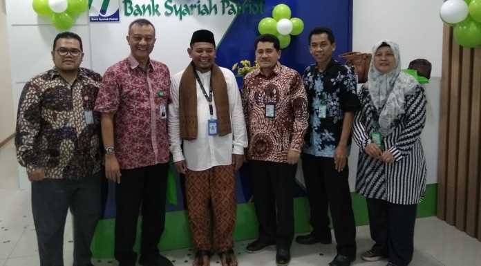 Bank syariah patriot