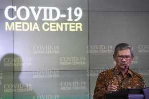Pandemi COVID 19, Pemerintah Indonesia Gratiskan Biaya Pengobatan COVID 19 (kemkes.go.id)