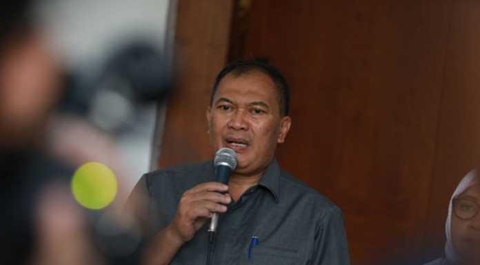 Pandemi COVID 19 , Pemkot Bandung Luncurkan Website covid19.bandung.go.id (bandung.go.id)