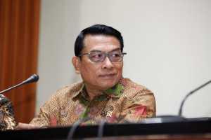 Indonesia Siaga COVID 19, Pemerintah Susun Protokol Khsus Penanganan COVID 19 (KSP.go.id)