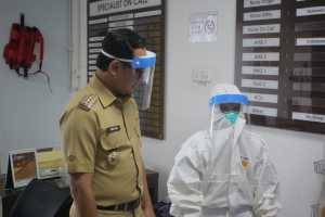Jabar Darurat COVID 19, Walikota Bogor Bima Arya Siagakan 21 Rumah Sakit di Kota Bogor (kotabogor.go.id)