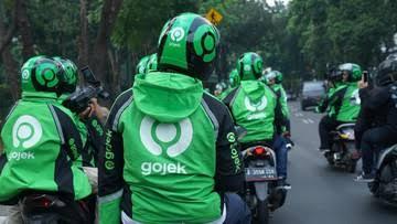 Asosiasi Ojol dan Netizen Kompak Desak Batalkan Pelarangan Ojol Angkut Penumpang Dalam PSBB (foto :google.com)