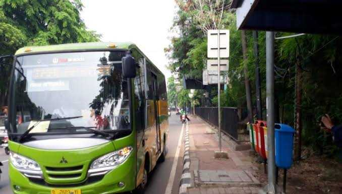 Trans Patriot Stop Layanan, permenkes PSBB : Transportasi Umum Dikecualikan Dari PSBB (foto :google.com)