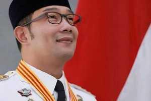 Kirim Sembako Ke Warga Terdampak COVID 19, Kang Emil Gandeng OJOL dan PT POS Indonesia