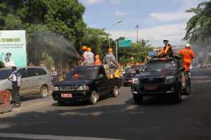 BPBD Kota Bekasi