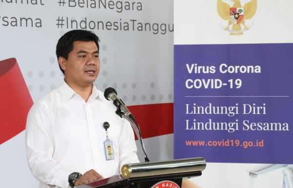Perang Lawan COVID 19, Pemerintah Pusat Wajibkan Pemda Ajukan ijin Penerapan PSBB (covid19.go.id)