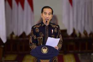 Perang Lawan COVID 19, Presien Jokowi Kucurkan Rp 405,1 Trilyun Untuk Lindungi Rakyat Terdampak COVID 19 (setneg.go.id)