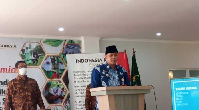 Rindang Indonesia