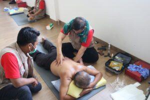 Terapi Kesehatan Tradisional