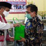 Wali Kota Jakarta Timur