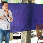 Azhari Camat Bekasi Selatan