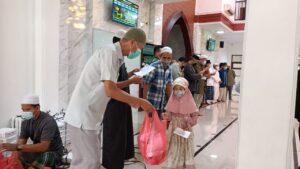 Masjid al Anshor